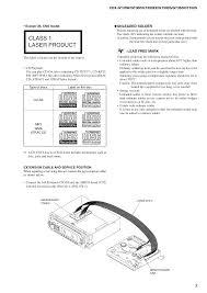 pdf manual for sony car receiver xplod cdx gt30w sony car receiver xplod cdx gt30w pdf page preview