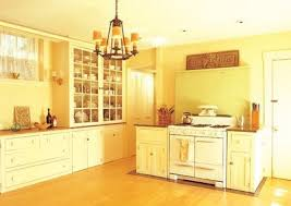 yellow furniture. Yellow-kitchen-wall-color-ideas Yellow Furniture