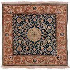 small barr carpet william morris 1890 now in art gallery of sa