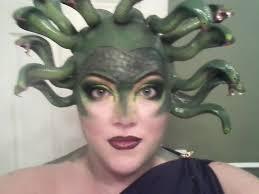 medusa makeup makeup and costume by jenny