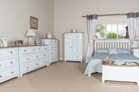 Pine Effect Bedroom Furniture Capri White Pine Bedroom Furniture Modroxcom