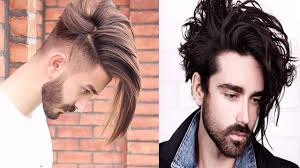New Hairstyle For Man most sexy long hairstyles for men 20172018mens new long 2362 by stevesalt.us
