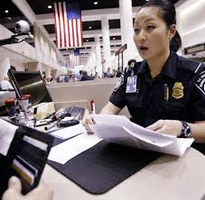 Jan 27, 2021 · usa: Us Einreise Visa So Verscharfen Die Behorden Ihre Kontrollen Welt