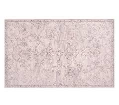 cosmic garden rug