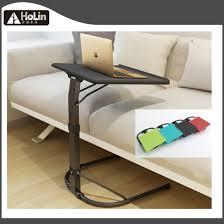 Ново топ модел стабилно и напълно сгъваемо бюро в индустриален стил от дърво и метал. Kitaj Sgvaemo Byuro Za Noshno Shkafche Za Laptop Kompyutrno Byuro Na Edro Na Topchinasupplier Com