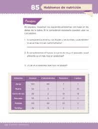 Es un buen libro de matemáticas. Paco El Chato Sexto Grado Matematicas Pagina 73