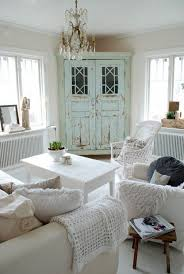 54 romantic shabby chic living room