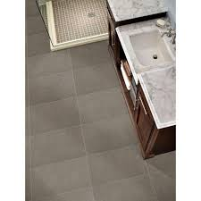 MS International Beton Concrete  In X  In Glazed Porcelain - Glazed bathroom tile