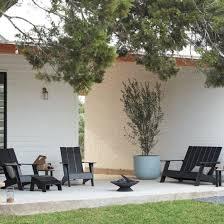 chair garden balcony sun bench