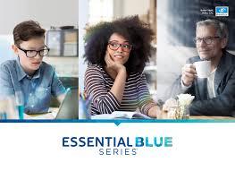 Essilor Of America Announces Essential Blue Series