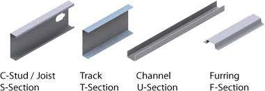 AllSteel and Gypsum Products Steel