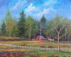 Image result for barns near road