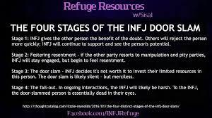 infj personality talkin to me an infj ariel roars