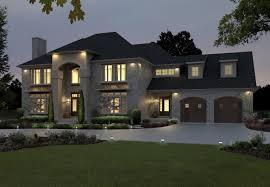 Custom Home Designs Custom House Plans Custom Home Plans Custom - House plans with photos of interior and exterior