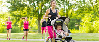 test baby jogger