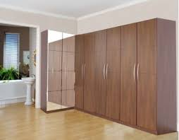 Image of: bedroom cabinets design ideas