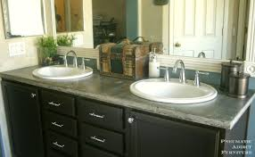 bathroom endearing how to replace a bathroom countertop homeadvisor of replacing countertops from replacing bathroom