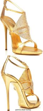 Best 25 Gold strappy heels ideas on Pinterest