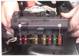 c5 tourer x7 fusebox b french car forum image