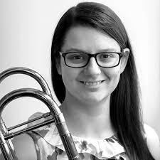 Hana Beloglavec Lsu School Of Music