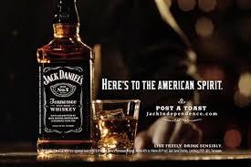 jack daniel s uses instagram to raise a glass to mr jack