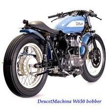 classic kawasaki cafe racer motorcycles