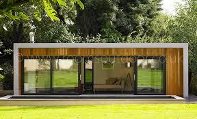 outdoor office pods. Garden Room Office View In Gallery Modern Shed Bridgend Outdoor Office Pods