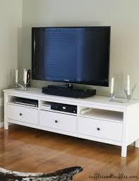 tv stand ikea black. new and improved: our tv stand, the ikea hemnes! tv stand ikea black
