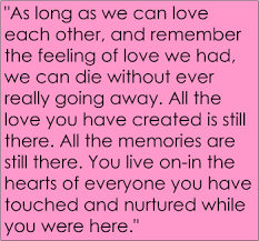 life s like that tuesdays morrie quotes