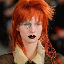 p as a tribute to late pop icon david bowie pat created