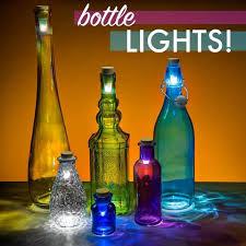 Usb Rechargeable Bottle Lights Details About Handmade Lighted Bottle W Usb Rechargeable