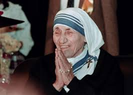 the fanatic fraudulent mother teresa  mother teresa no saint