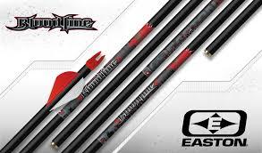 6mm Bloodline Easton Archery