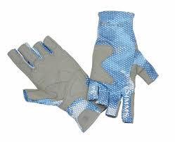 Simms Pg 10487 Solarflex Guide Gloves Tackledirect