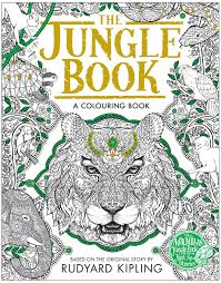 gallery of the colouring book pan macmillan india