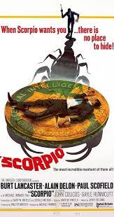 <b>Scorpio</b> (1973) - IMDb