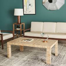 Grasscloth Coffee Table Dorin Lacquered Grasscloth Coffee Table Mecox Gardens