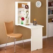 pretty design ideas fold out desk home designing
