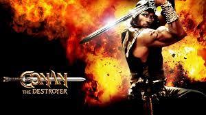 Conan the Destroyer Movie Streaming Online Watch