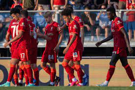 5 talking points from Liverpool's pre-season win vs. Mainz - Liverpool FC -  This Is Anfield