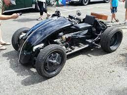 Vw Show Puyallup Wa Custom Motors Kit Cars Quadracycle