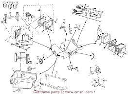Go golf cart wiring diagram awesome starter generator unique vintage