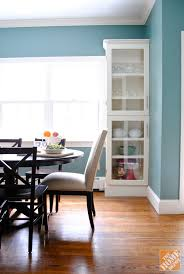Diy glass cabinet doors Cut The Home Depot Blog Diy Glass Cabinet Doors