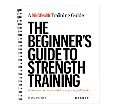 The Beginners Guide To Strength Training A Mens Health