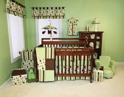 Baby Nursery Decor Themes For Baby Nurserys Green Theme Baby Room Decor For Your