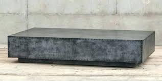 zinc coffee table zinc coffee table low zinc coffee table house regarding zinc coffee table restoration zinc coffee table