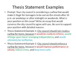 how to write an a sol essay ppt video online 9 thesis statement examples