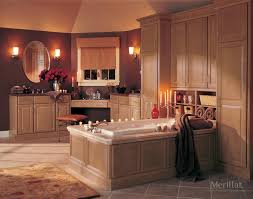 Merillat Kitchen Cabinets Merillat Classicr Somerton Hill In Maple Toffee Merillat