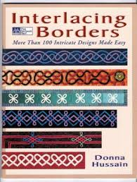 Quilt Border Patterns Interesting Interlacing Borders More Than 48 Quilt Border Patterns Applique