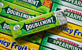 Image result for chewing gum images